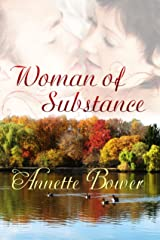 Woman of Substance Kindle Edition