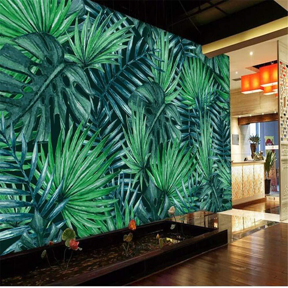 Wandgemäßde, 3D-Papier Minimalistische Persönlichkeit Größe Landschaft Esszimmer Wand Wohnzimmer, 274 Cm (B) X 254 Cm (H)