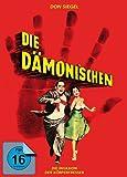 Die Dämonischen - Limited Edition Mediabook (+ DVD) [Blu-ray]
