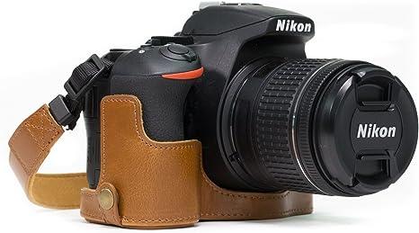 MegaGear MG1172 Estuche para cámara fotográfica: Amazon.es: Electrónica