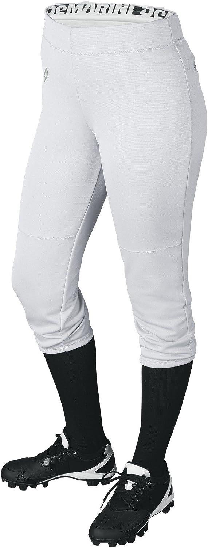 DeMarini Womens Sleek Pull Up Pant