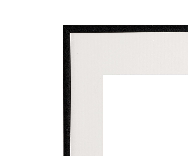 Amazon artcare by nielsen bainbridge 11x14 matte black amazon artcare by nielsen bainbridge 11x14 matte black archival studio collection frame with white mat for 8x10 image fa1321 jeuxipadfo Images