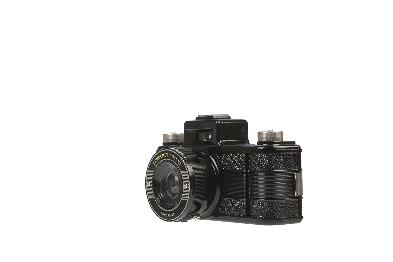 Sprocket Rocket Camera : Amazon lomography sprocket rocket film cameras