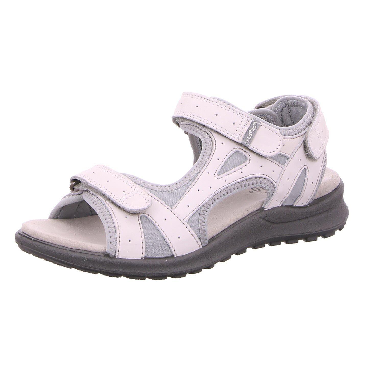 Legero Damen Sandaletten Off Weiß 2-00732-08 weiß 465268