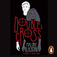 Double Cross: Noughts & Crosses, Book 4