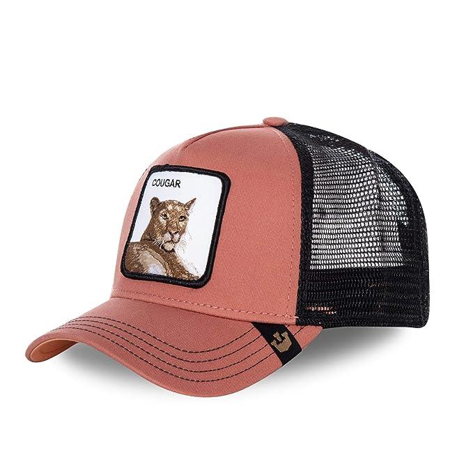 Goorin Bros - Gorra de béisbol - para Mujer Naranja Naranja Talla única: Amazon.es: Ropa y accesorios