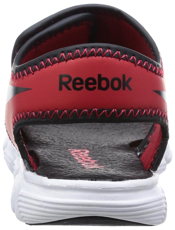 a9f58878b Reebok Boy s Wave Glider Red Rush