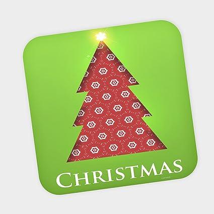 Buy LASTWAVE Coaster CHRISTMAS   Christmas Gifts for Girls Sister ...