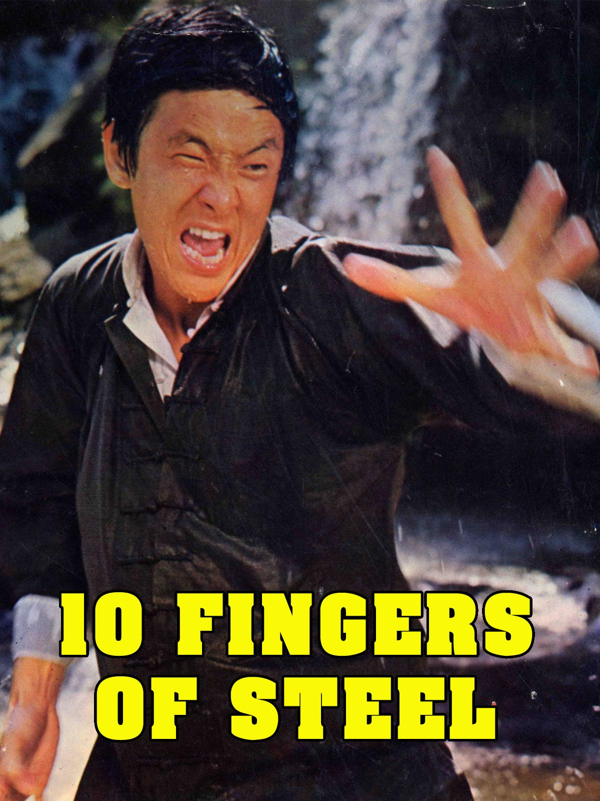 10 Fingers of Steel