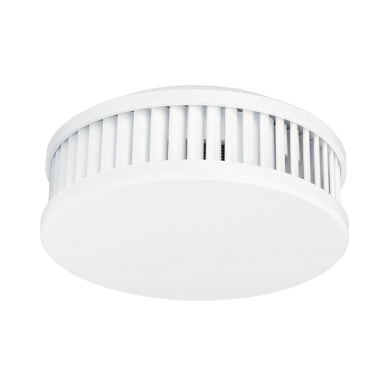 Pyrexx PX-1 Detector de Humo, Blanco, 1 Pieza