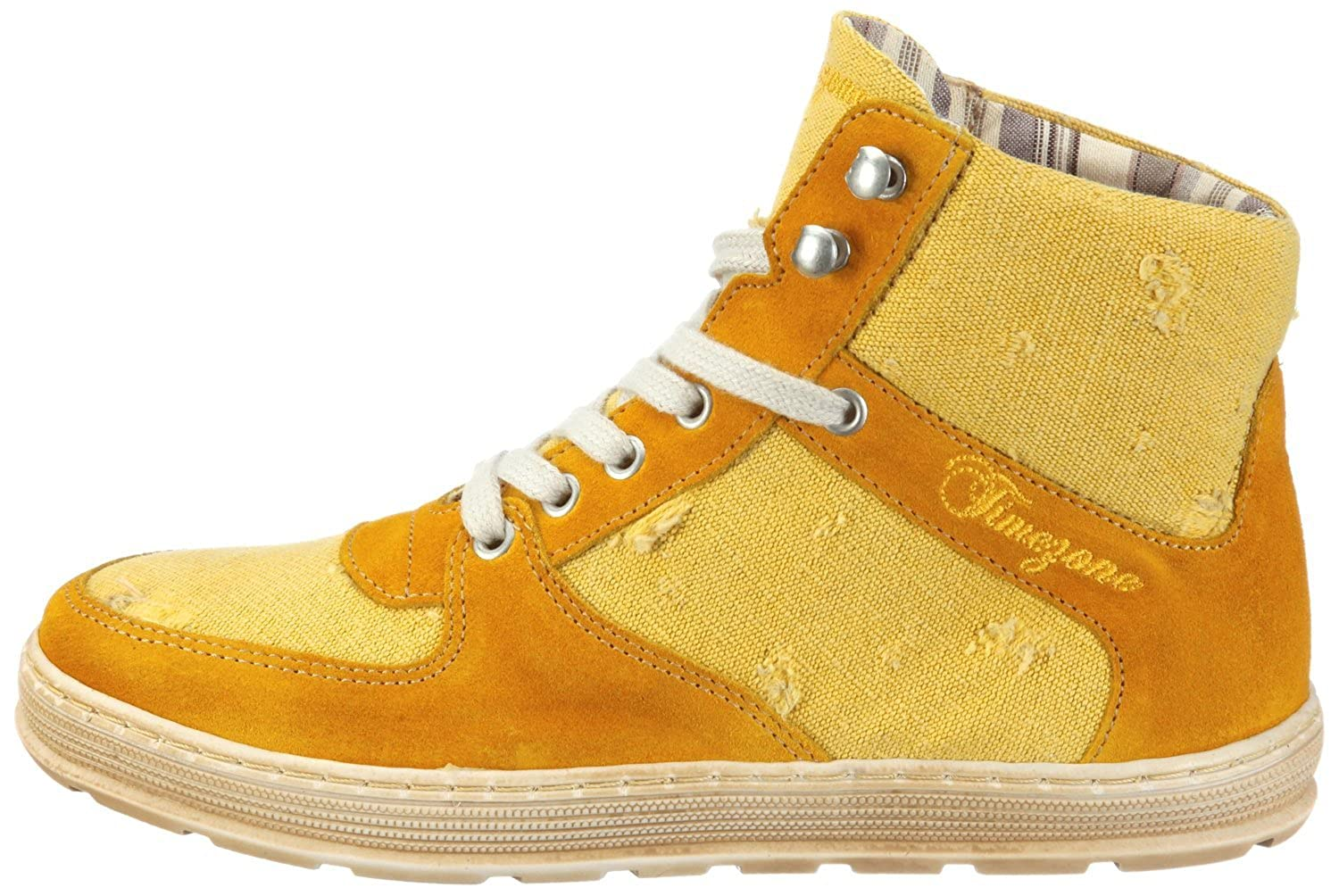 Timezone Damen High-Top Turnschuhe Riga SB