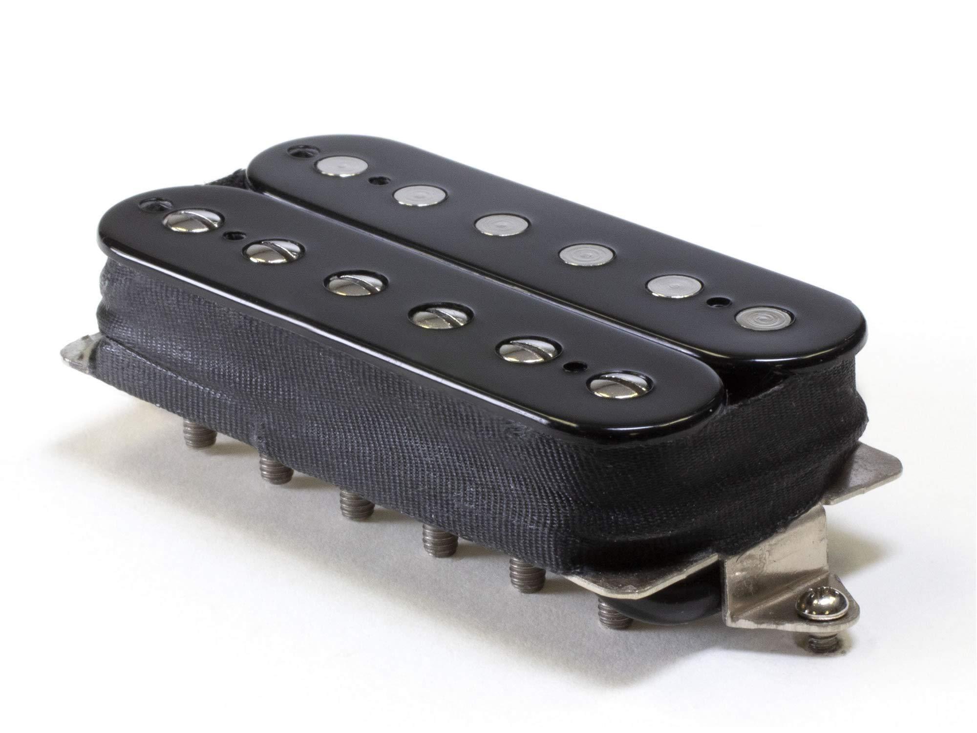Suhr Guitars Thornbucker Pickup, Neck, Black by ToneShaper