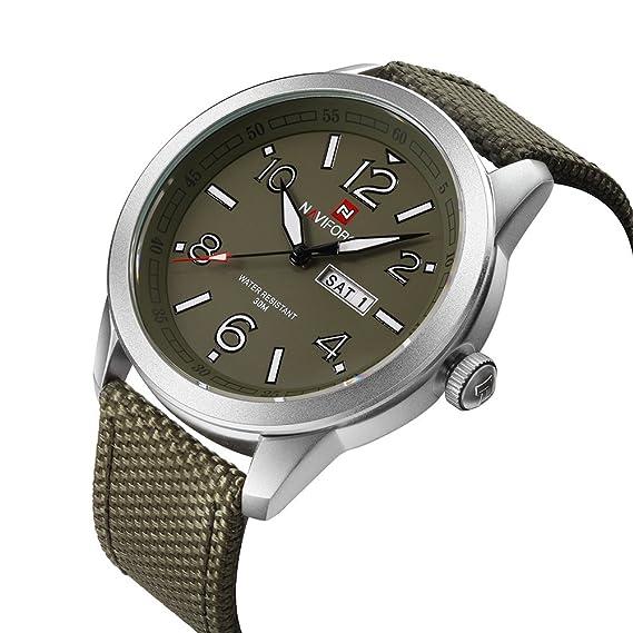 Reloj - NAVIFORCE - Para - NF9103