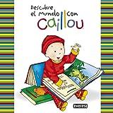 Mis cuentos favoritos de Caillou. Tomo 1 Libros de regalo