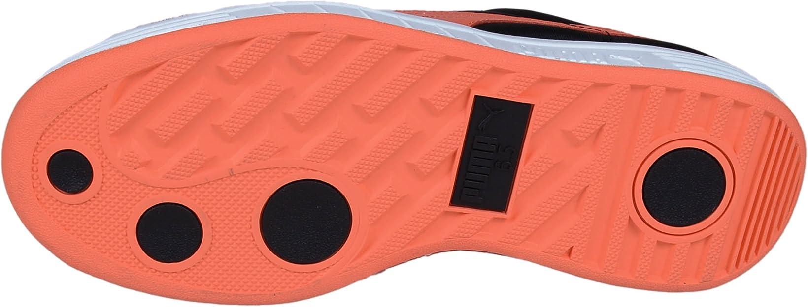 Nike Red/Unvrsty Rd-SL-blk, Zapatillas de Baloncesto para Niños ...