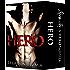 Hero & Keep Me, A Dark Erotic Series