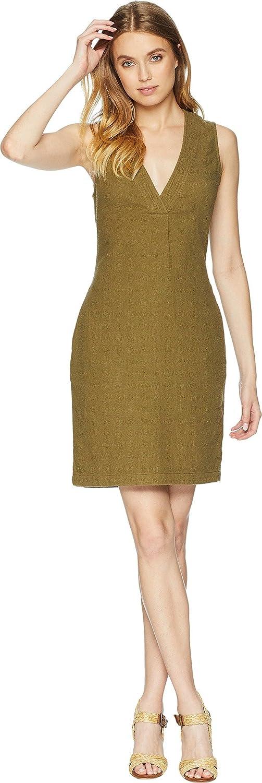 AG Adriano goldschmied Womens Melissa Dress