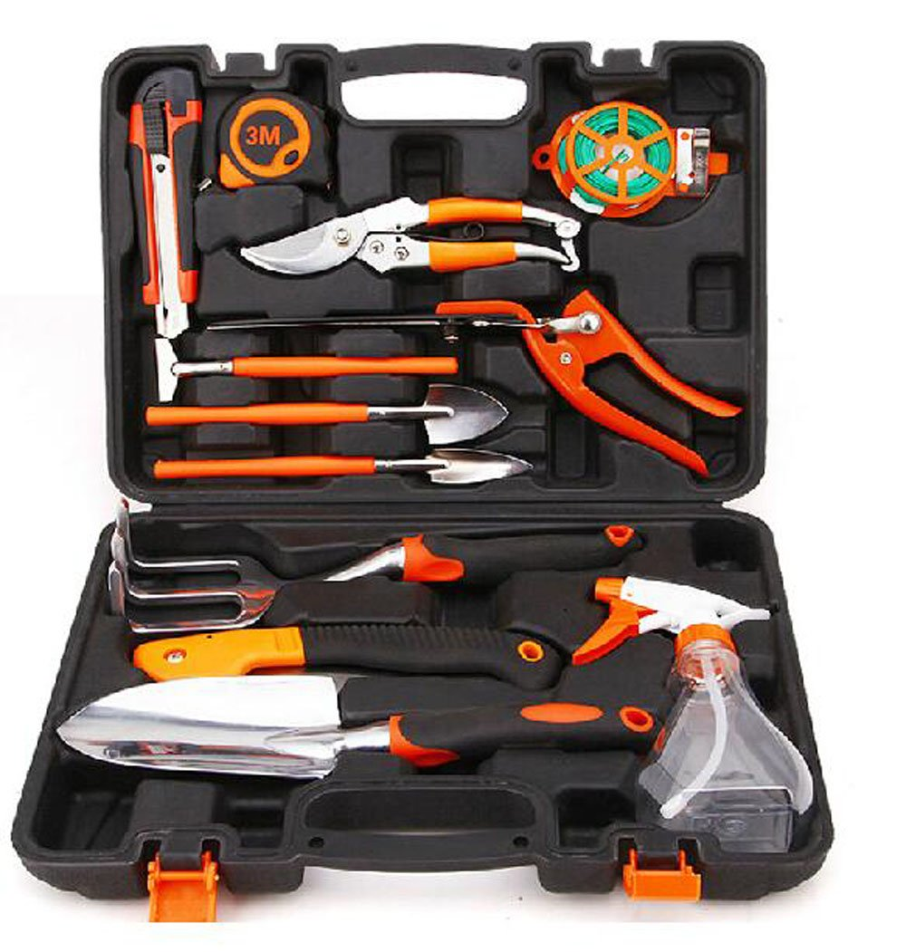 Garten-Werkzeug-Set 12 Familiengartengeräte