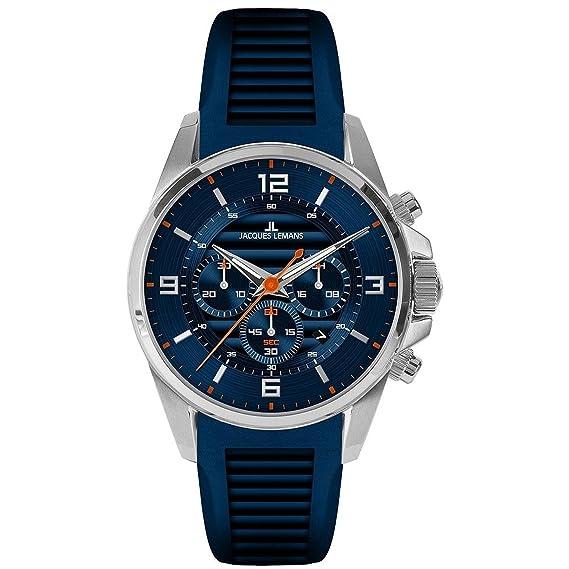 Jacques Lemans 1-1799 C - Reloj para hombres