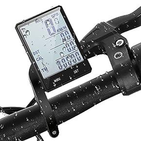 Cycloving Wireless Bike Computer