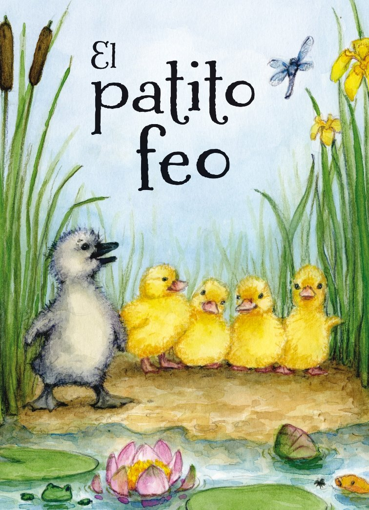 Patito feo, El (Spanish Edition) (Picarona) PDF Text fb2 book