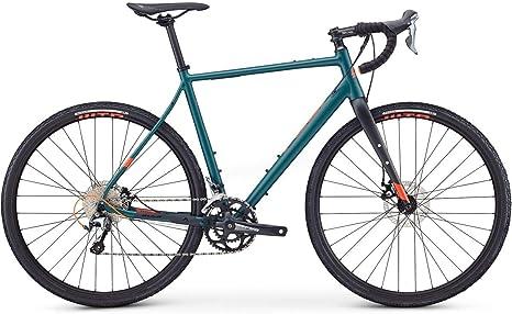 Fuji Jari 1.5 Adventure Road Bike 2020 - Bicicleta de Carretera ...