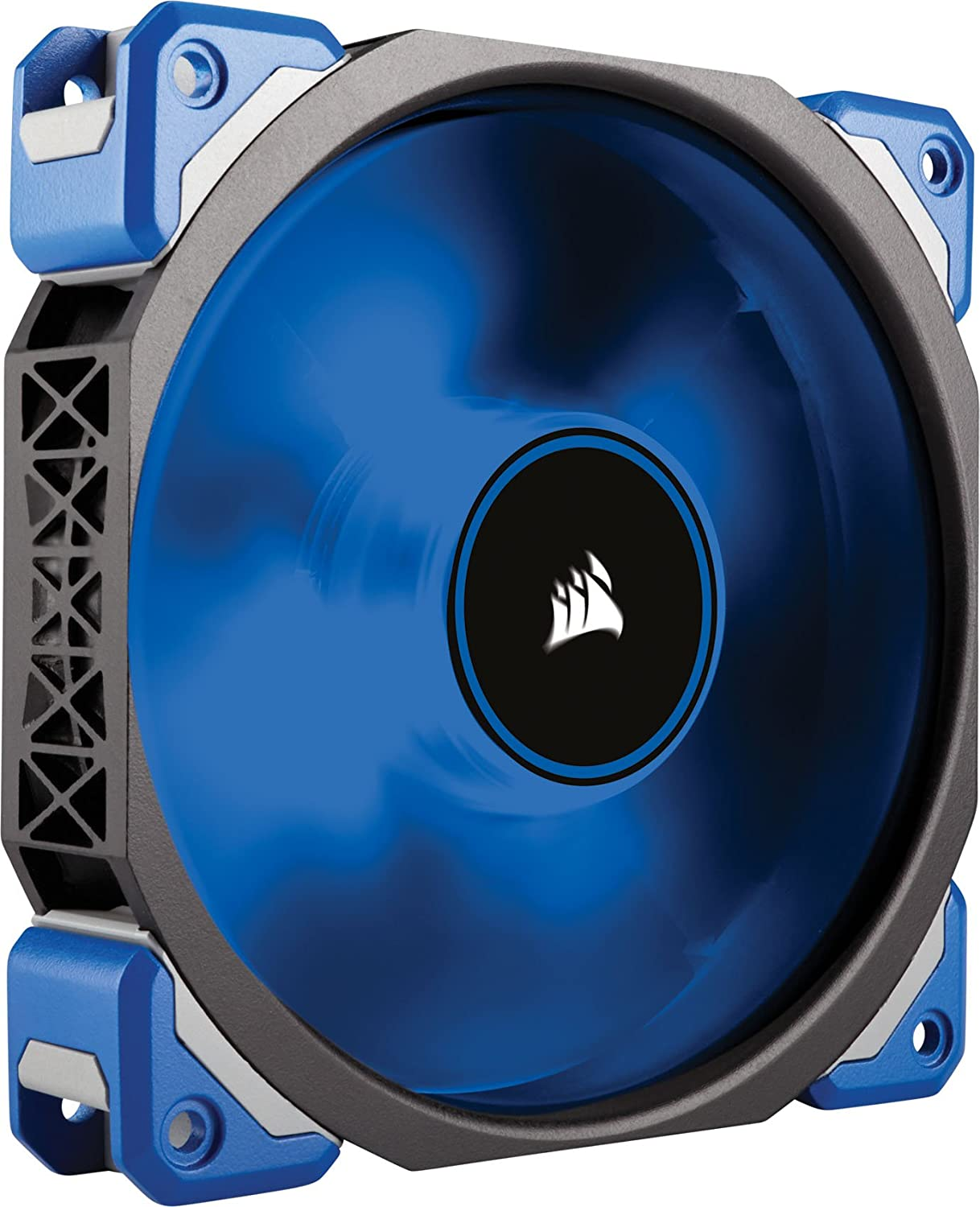 Corsair ML120 Pro LED, Blue, 120mm Premium Magnetic Levitation Cooling Fan CO-9050043-WW