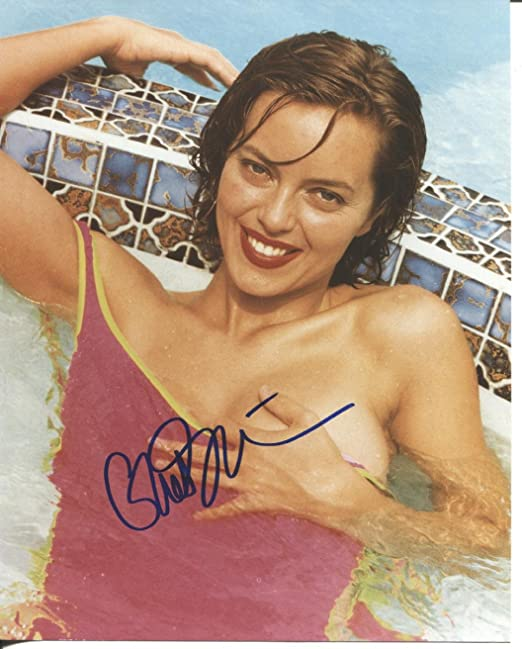 Greta Scacchi Sexy Hot Tub Signed 8x10 Photo Uacc Registered Dealer 212 At Amazons Entertainment Collectibles Store