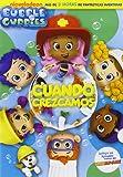 Bubble Guppies: Cuando Crezcamos [DVD]