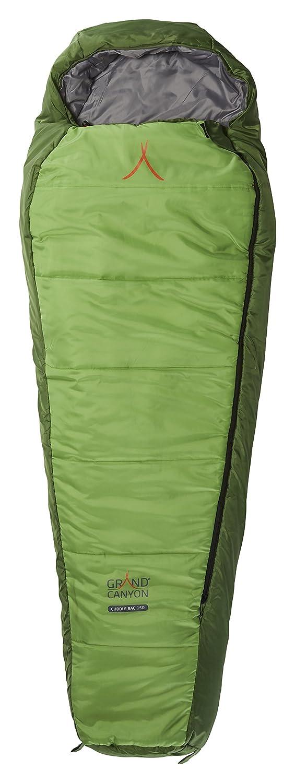 Saco de Dormir Tipo Momia para ni/ños Grand Canyon Cuddle Bag 3 Estaciones