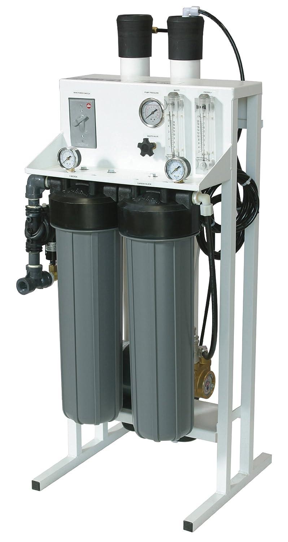 Flexeon 1500 BT 1500 GPD Reverse Osmosis System Amazon