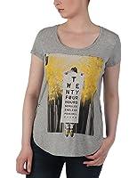 Bench Damen T-Shirt Yeahok