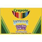 Crayola Thick Wood Pencil (684240)
