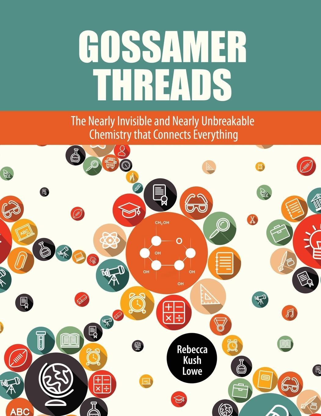 GOSSAMER THREADS: THE NEARLY INVISIBLE A PDF