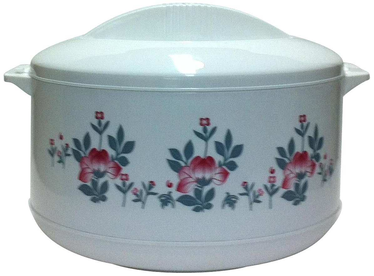 Cello 17-1/2-Liter Chef Deluxe Hot-Pot Insulated Casserole Food Warmer/Cooler