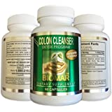 Biomar Colon Cleanser Detox Program - 60 Caps.