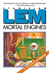 Mortal Engines Kindle Edition