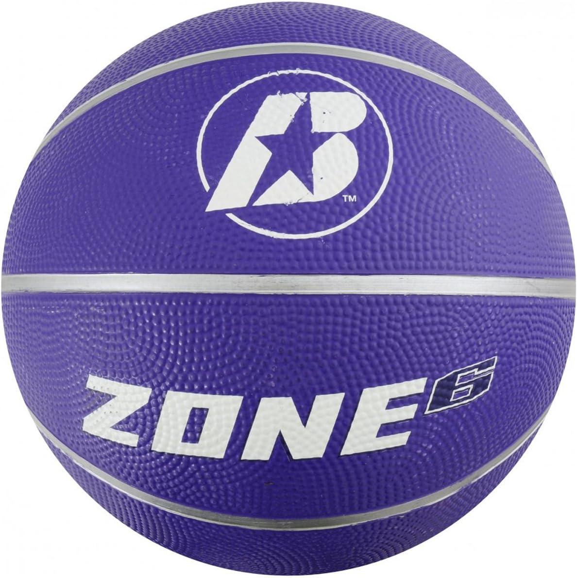 Balón de baloncesto Baden Zone Range para uso en interiores y ...