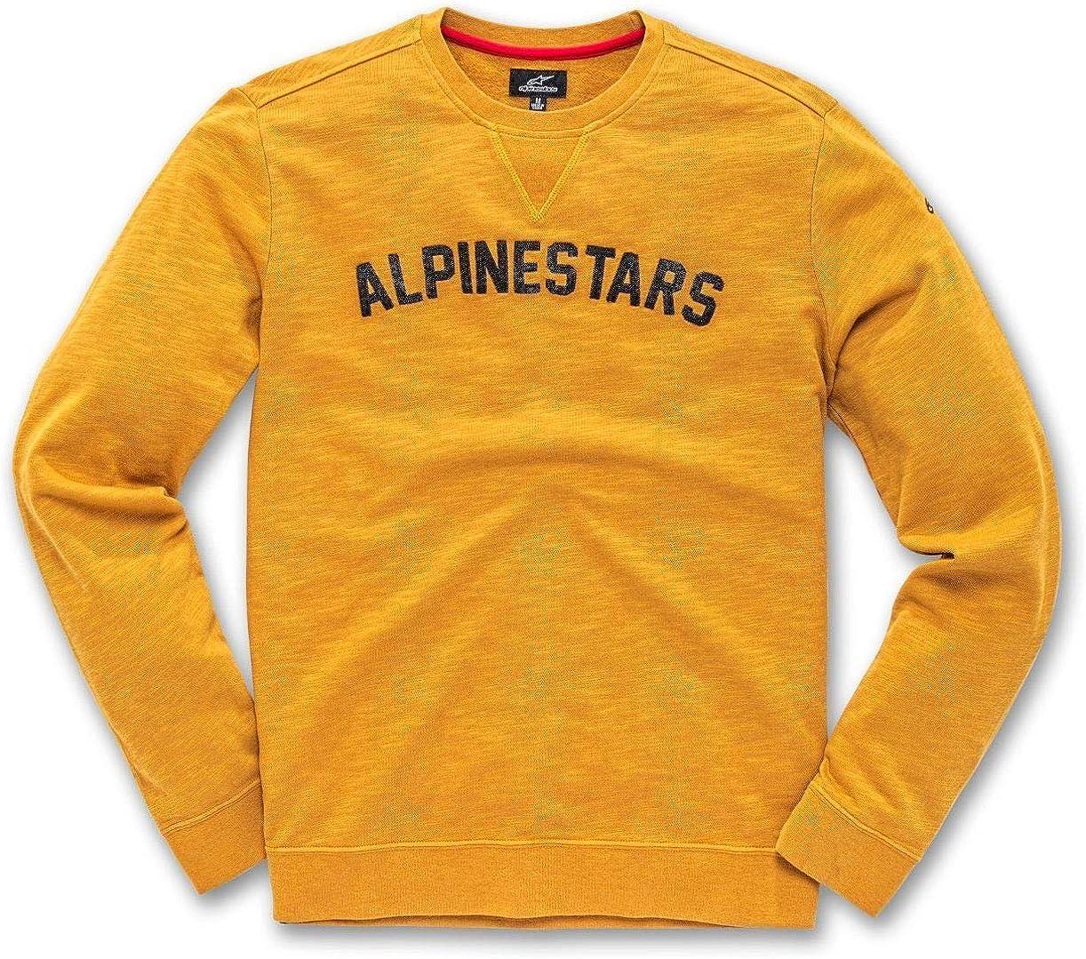 Alpinestars Mens Judgement Sweater