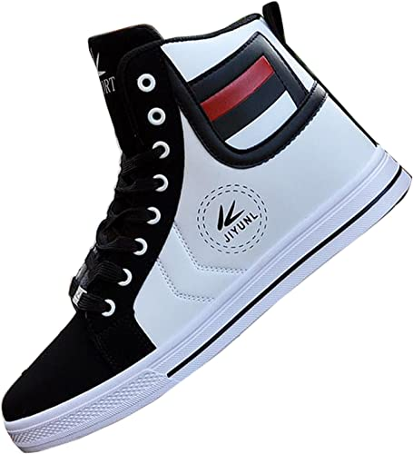 Gaorui Chaussures Mode Hommes Botiine Sneakers Baskets