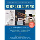 Simpler Living, Second Edition—Revised and Updated: A Back to Basics Guide to Cleaning, Furnishing, Storing, Decluttering, St
