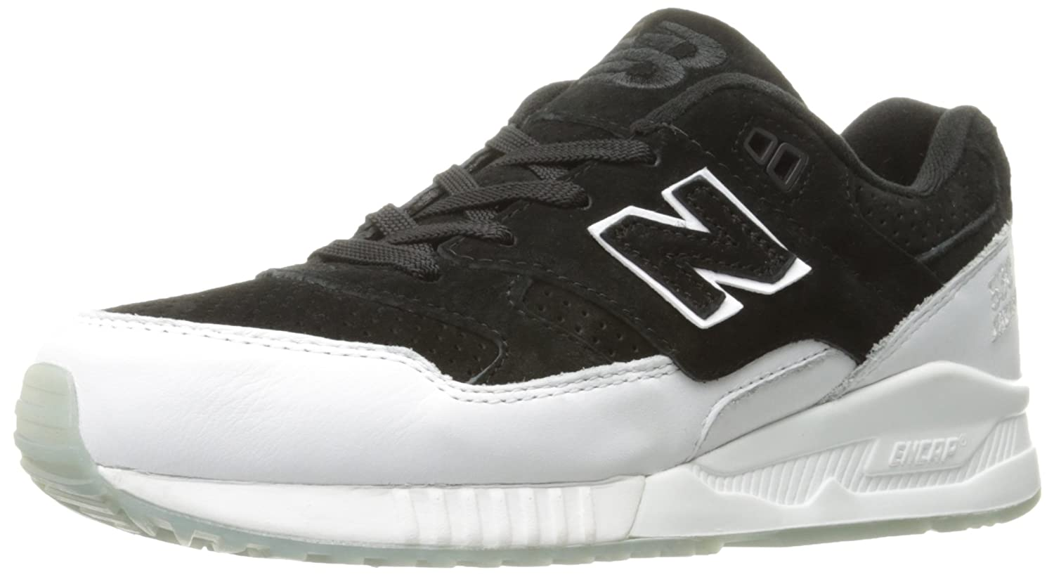 ab7a12a4e6 New Balance Men's 530 Summer Waves Collection Lifestyle Sneaker