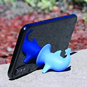6 Pack - Piggy & Friend/The Original Phone Stand/iPhone/Samsung/Smartphone Accessory