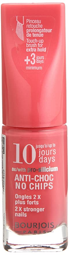 Chip Free Nail Polish Uk - Creative Touch
