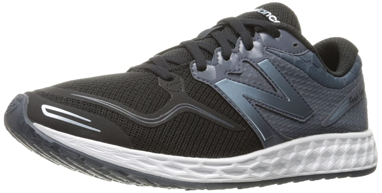 New Balance Women's Veniz V1 Running Shoe B01MYVDG8W 8.5 B(M) US|Thunder/Black