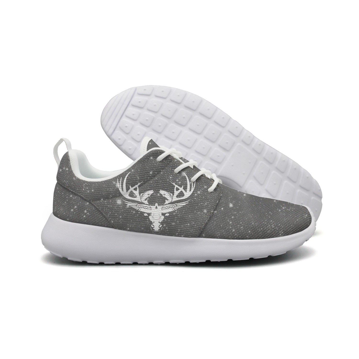 Religious Hunting Young Men Neutral Design Running Shoes Jogger Colorful