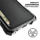 Galaxy S8 Plus Wallet Case, Ghostek Exec Series for