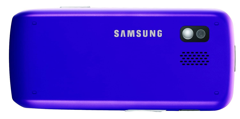 Amazon.com: Samsung Rant Phone, Purple (Sprint): Cell Phones & Accessories