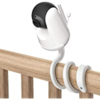Universal Baby Monitor Mount for VAVA Baby Monitor - Versatile for Any Other Cameras with 1/4 Screw Twist Holder Without…
