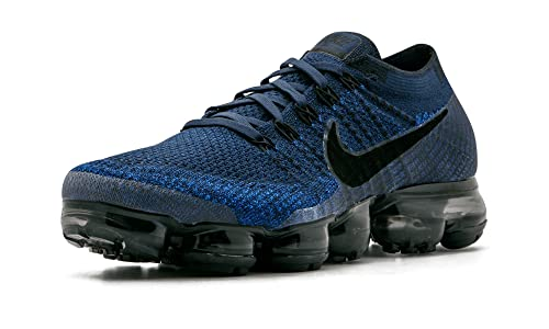 e03e9e5f5af1 Nike Men s College Navy Blue Running Shoes - UK 8  Buy Online at Low ...